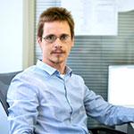 Мартынов Максим - создатель CRM-системы управления клиентами